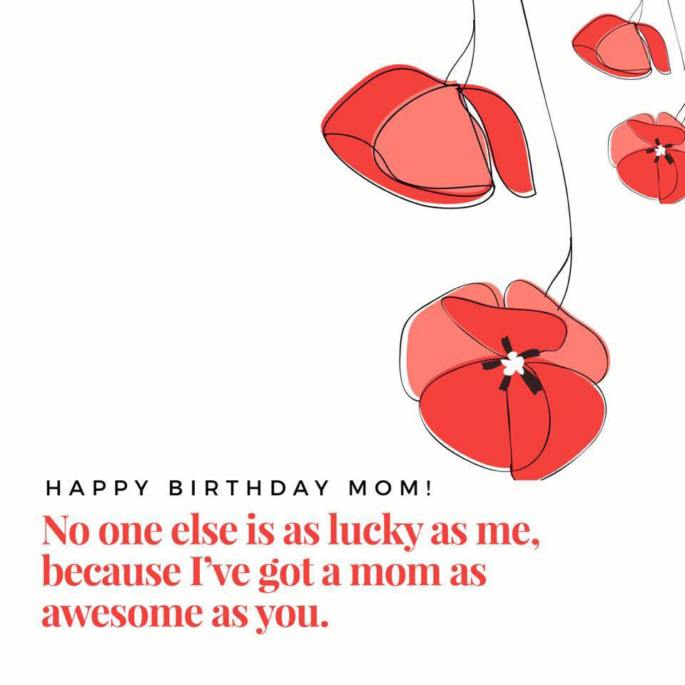 Missing My Mom In Heaven Quotes Happy Birthday Mom  39 Quotes To Make Your Mom Cry With Happiness