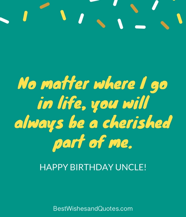 Happy Birthday Weirdo Quotes: 36 Quotes To Wish Your Uncle The
