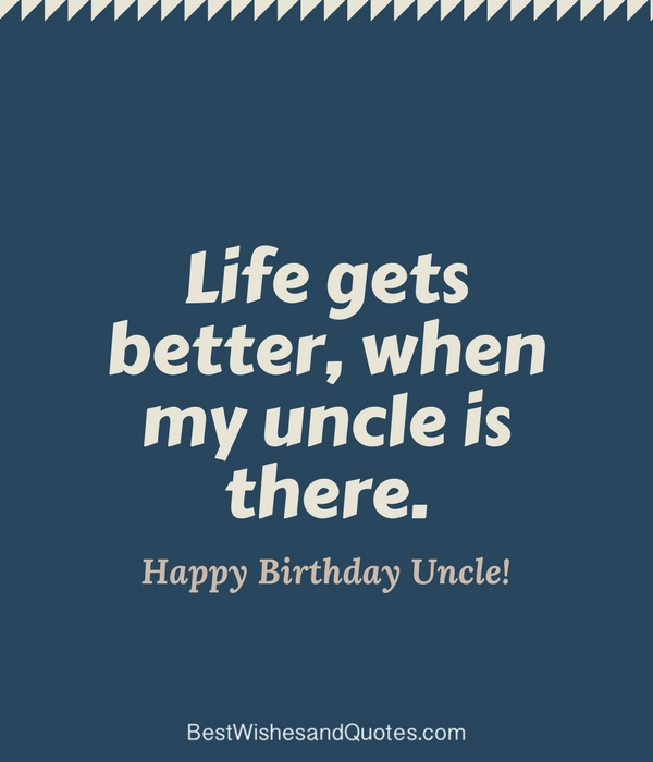 Happy Birthday Quotes For Uncle In Hindi: 36 Quotes To Wish Your Uncle The