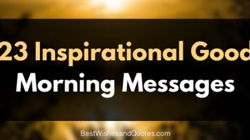 These short good morning messages are the perfect way to start the day good morning messages m4hsunfo