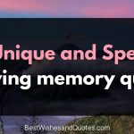 19 in loving memory quotes