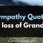 quotes for loss of grandpa