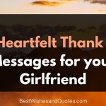 These Special Thank You Messages For Your Wife Tell Her How You Feel