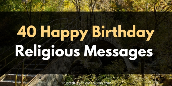Unique and special religious happy birthday messages happy birthday religious messages for your daughter m4hsunfo