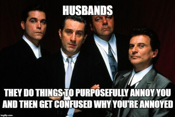Funny Husband Memes