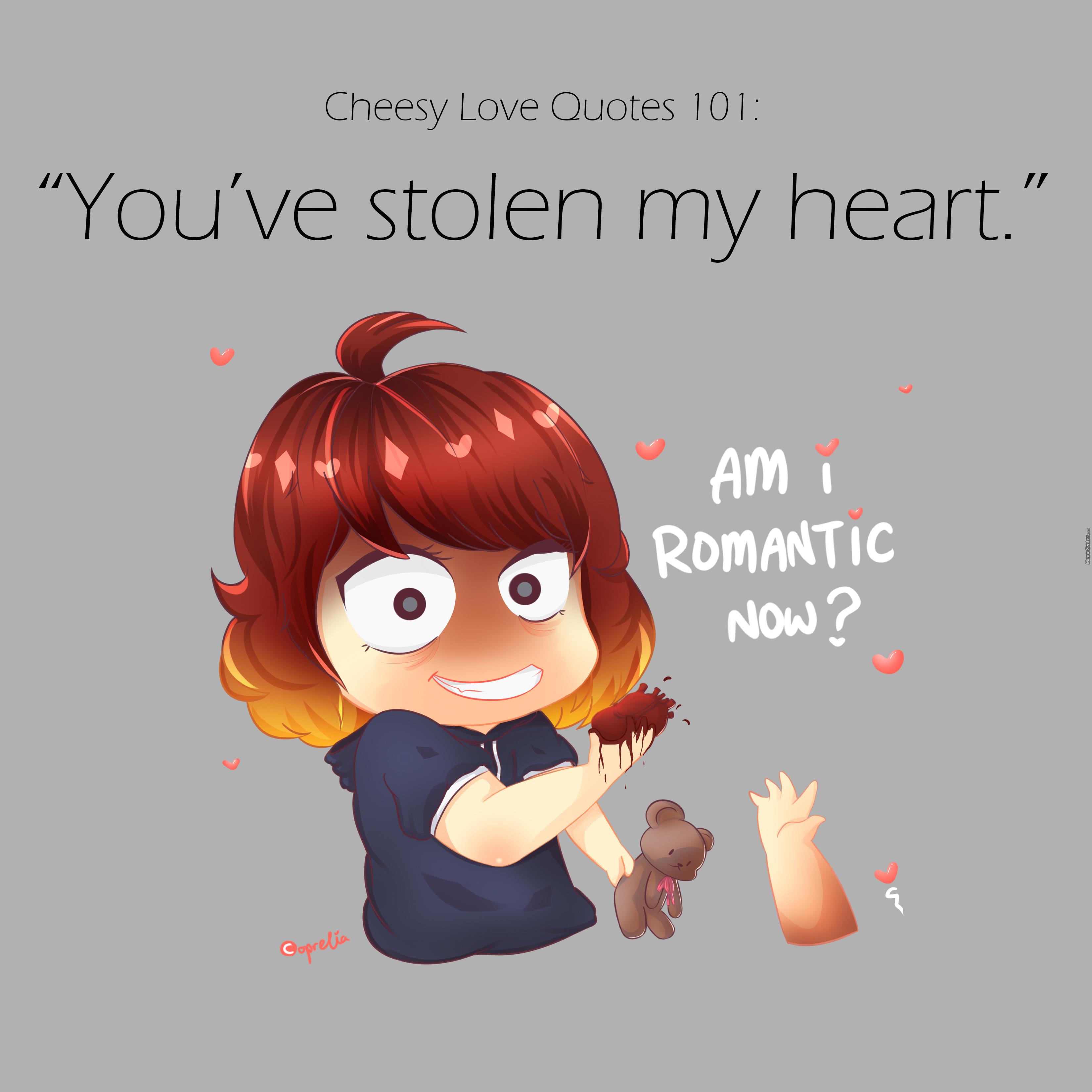 Funny Love Memes