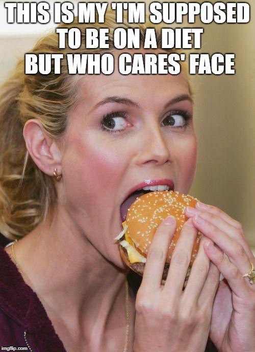 Hilarious Food